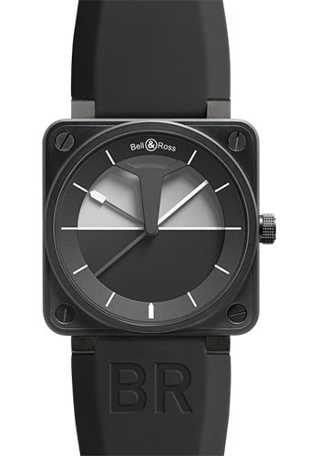 Bell & Ross Watches - BR 01-92 Automatic Horizon - Style No: BR0192-HORIZON