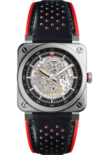 Bell & Ross Watches - BR 03-92 Automatic AeroGT - Style No: BR 03-92 AeroGT
