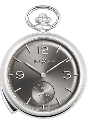 Bell & Ross Watches - Vintage BR PW1 Pocket Watch Repitition Minutes - Style No: BRPW1 Repetition Minutes