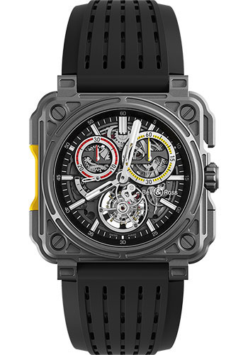 Bell & Ross Watches - BR-X1 Tourbillon R.S.18 - Style No: BRX1-CHTB-RS18