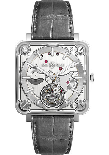 Bell & Ross Watches - BR-X2 Tourbillon Micro Rotor - Style No: BRX2-MRTB-ST