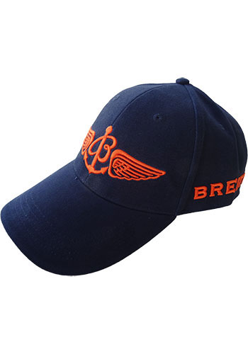 Breitling Watches - Baseball Cap - Style No: BreitlingHat2013