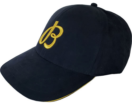 Breitling Watches - Baseball Cap - Style No: BreitlingHat2019-Black-Yellow