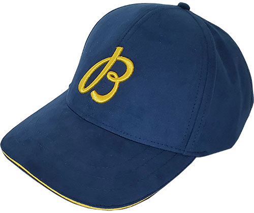 Breitling Watches - Baseball Cap - Style No: BreitlingHat2019-Blue-Yellow