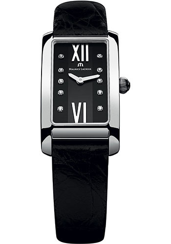 Maurice Lacroix Watches - Fiaba Stainless Steel - Style No: FA2164-SS001-350