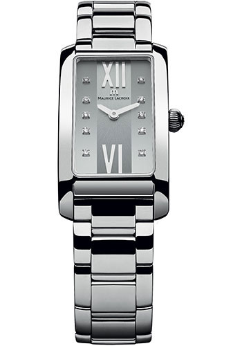 Maurice Lacroix Watches - Fiaba Stainless Steel - Style No: FA2164-SS002-150