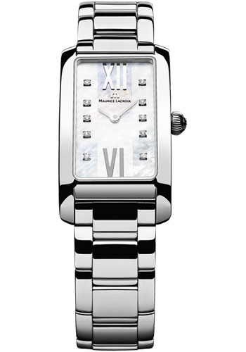 Maurice Lacroix Watches - Fiaba Stainless Steel - Style No: FA2164-SS002-170