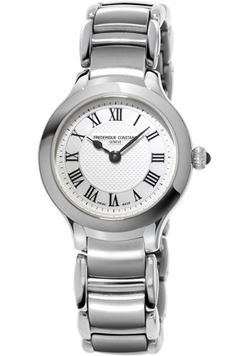 Frederique Constant Watches - Classics Delight Stainless Steel - Style No: FC-200M1ER6B