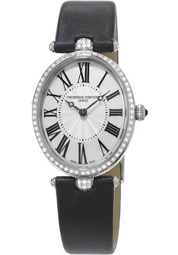 Frederique Constant Watches - Classics Art Deco Stainless Steel - Style No: FC-200MPW2VD6