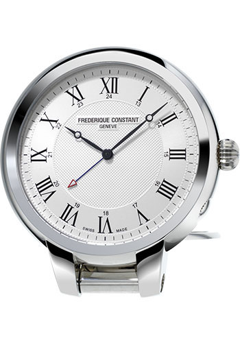 Frederique Constant Watches - Travel Clock Alarm - Style No: FC-209MC5TC6