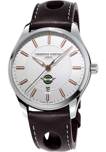 Frederique Constant Watches - Classics Automatic Stainless Steel - Style No: FC-303HV5B6