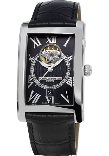 Frederique Constant Watches - Classics Carree - Style No: FC-315BS4C26