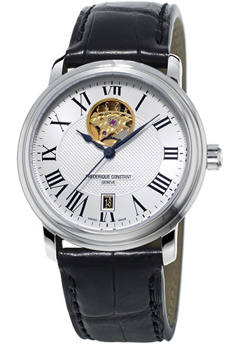 Frederique Constant Watches - Classics Heart Beat - Style No: FC-315M4P6