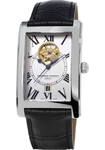 Frederique Constant Watches - Classics Carree - Style No: FC-315MS4C26