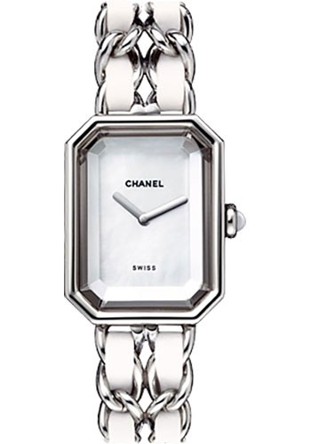 Chanel Watches - Premiere Collection Stainless Steel - Style No: H1639