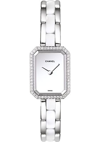Chanel Watches - Premiere Collection Stainless Steel - Style No: H2132