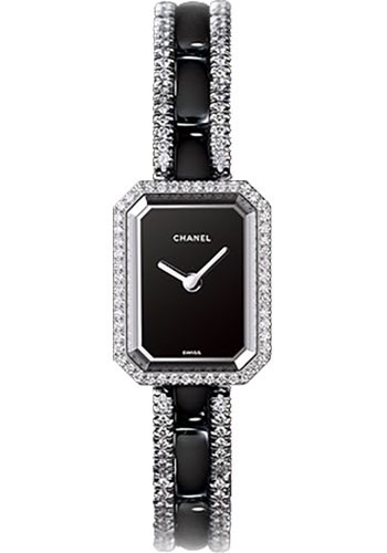 Chanel Watches - Premiere Collection White Gold - Style No: H2147