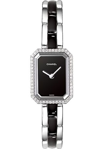 Chanel Watches - Premiere Collection Stainless Steel - Style No: H2163