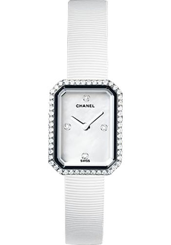Chanel Watches - Premiere Collection Stainless Steel - Style No: H2433