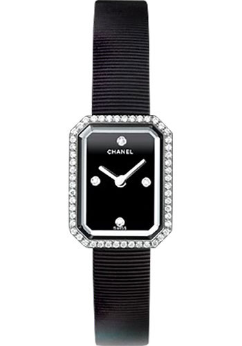 Chanel Watches - Premiere Collection Stainless Steel - Style No: H2434