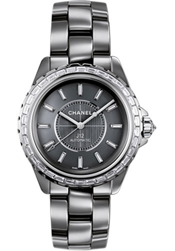 Chanel Watches - J12 Chromatic Ceramic 38mm Automatic - Style No: H2913