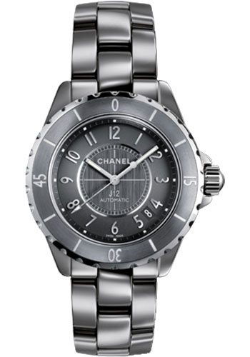 Chanel Watches - J12 Chromatic Ceramic 38mm Automatic - Style No: H2979