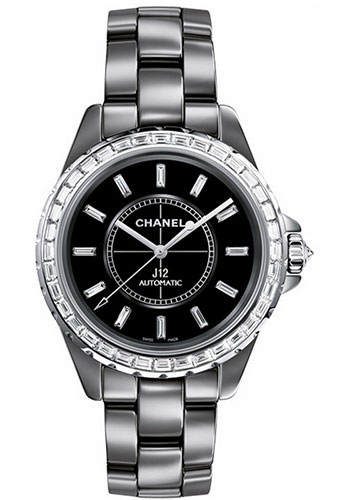Chanel Watches - J12 Chromatic Ceramic 41mm Automatic - Style No: H3155