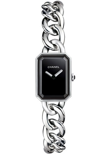 Chanel Watches - Premiere Collection 16mm Stainless Steel - Style No: H3248