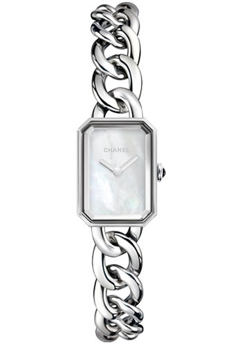 Chanel Watches - Premiere Collection 16mm Stainless Steel - Style No: H3249