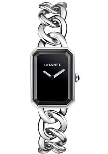 Chanel Watches - Premiere Collection 20mm Stainless Steel - Style No: H3250