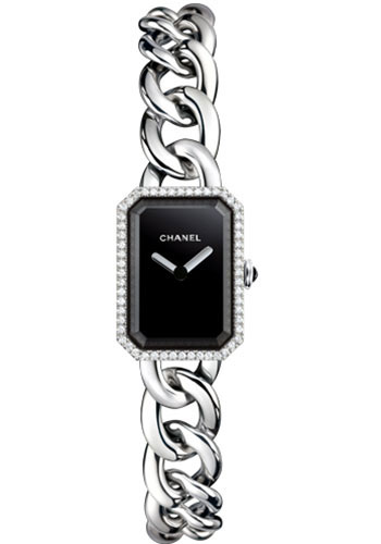 Chanel Watches - Premiere Collection 16mm Stainless Steel - Style No: H3252