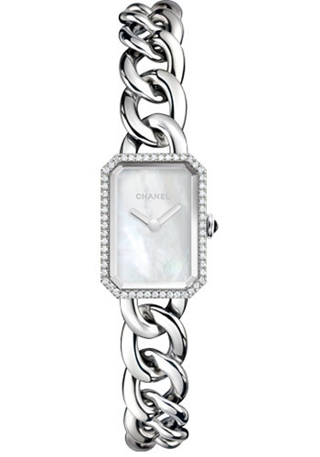 Chanel Watches - Premiere Collection 16mm Stainless Steel - Style No: H3253