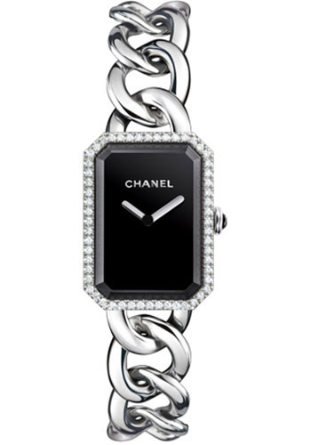 Chanel Watches - Premiere Collection 20mm Stainless Steel - Style No: H3254