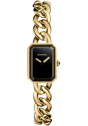 Chanel Watches - Premiere Collection 16mm Yellow Gold - Style No: H3256