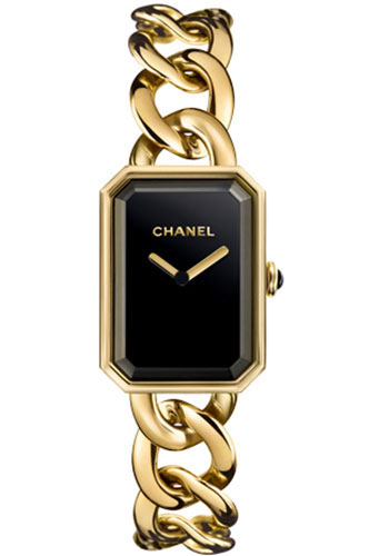 Chanel Watches - Premiere Collection 20mm Yellow Gold - Style No: H3257