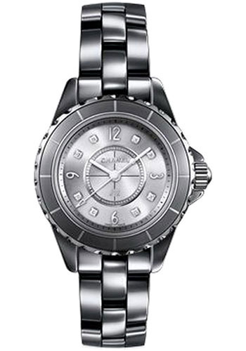 Chanel Watches - J12 Chromatic Ceramic 29mm Quartz - Style No: H3401