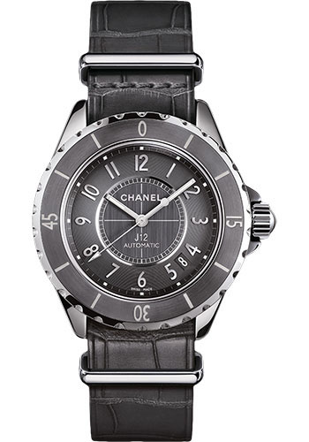 Chanel Watches - J12 Chromatic Ceramic G10 Automatic - Style No: H4187