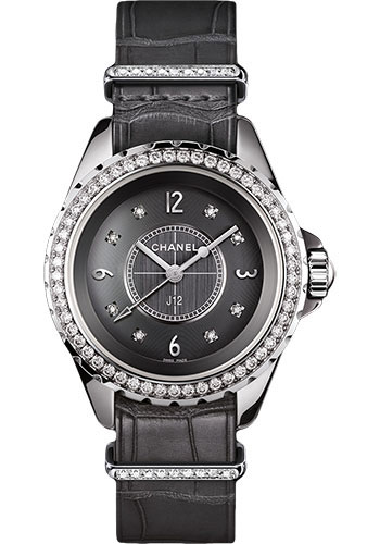 Chanel Watches - J12 Chromatic Ceramic G10 Quartz - Style No: H4188