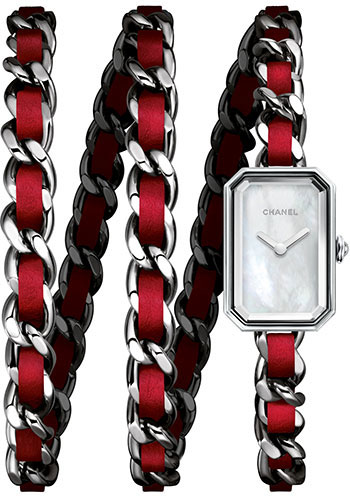 Chanel Watches - Premiere Collection Rock - Style No: H5313