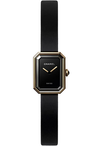 Chanel Watches - Premiere Collection Velours - Style No: H6125