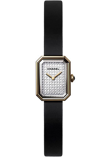 Chanel Watches - Premiere Collection Velours - Style No: H6126