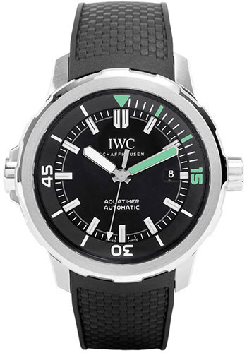 IWC Watches - Aquatimer Automatic - Style No: IW329001