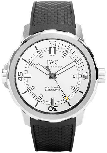 IWC Watches - Aquatimer Automatic - Style No: IW329003