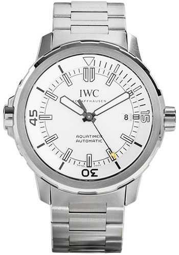 IWC Watches - Aquatimer Automatic - Style No: IW329004
