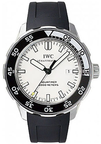 IWC Watches - Aquatimer Automatic 2000 - Style No: IW356811
