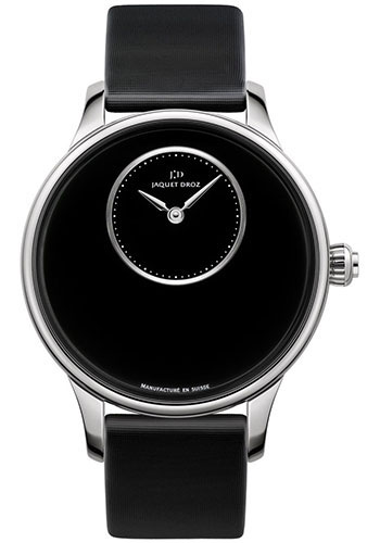 Jaquet Droz Watches - Petite Heure Minute 39mm - Style No: J005010201