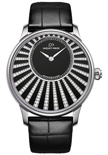 Jaquet Droz Watches - Petite Heure Minute Petite Minute Heure Astrale 39mm - Style No: J005014202