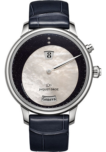 Jaquet Droz Watches - Astrale The Twelve Cities - Style No: J010110270