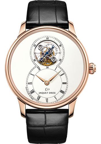 Jaquet Droz Watches - Grande Seconde Tourbillon - Style No: J013013200
