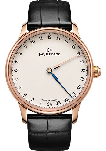 Jaquet Droz Watches - Astrale Grande Heure - Style No: J015233200